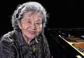 钢琴大师巫漪丽纪念馆
