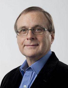 微软创始人保罗.艾伦纪念馆