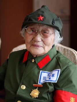 东北抗联女战士——李在德纪念馆