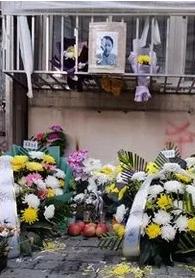 大连女童琪琪纪念馆