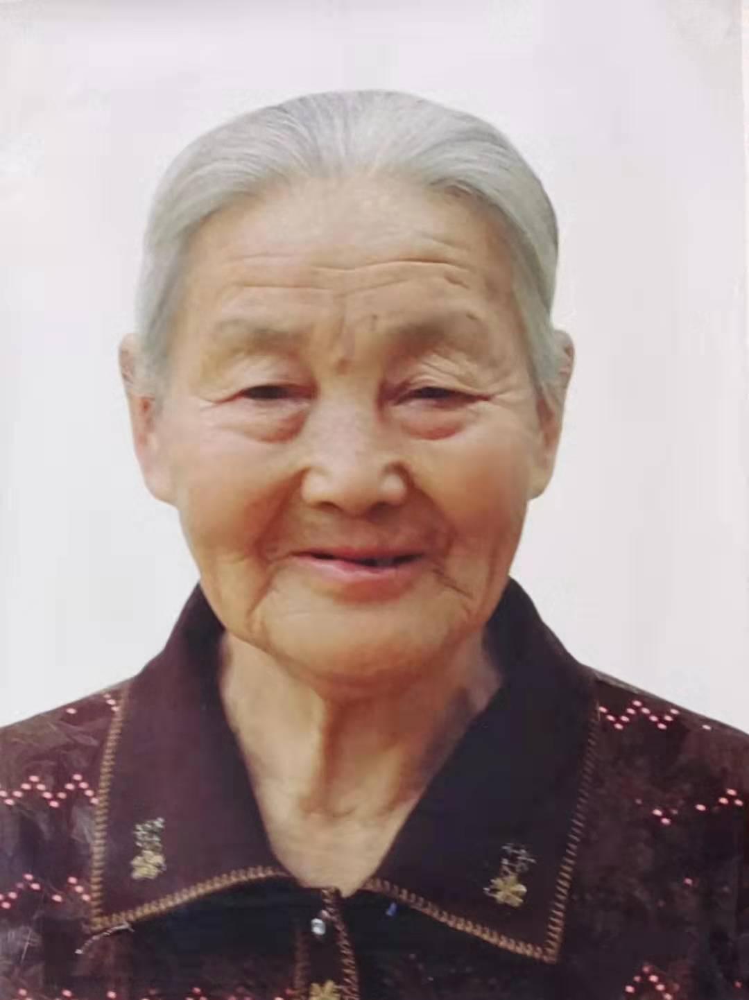 怀念母亲王长兰